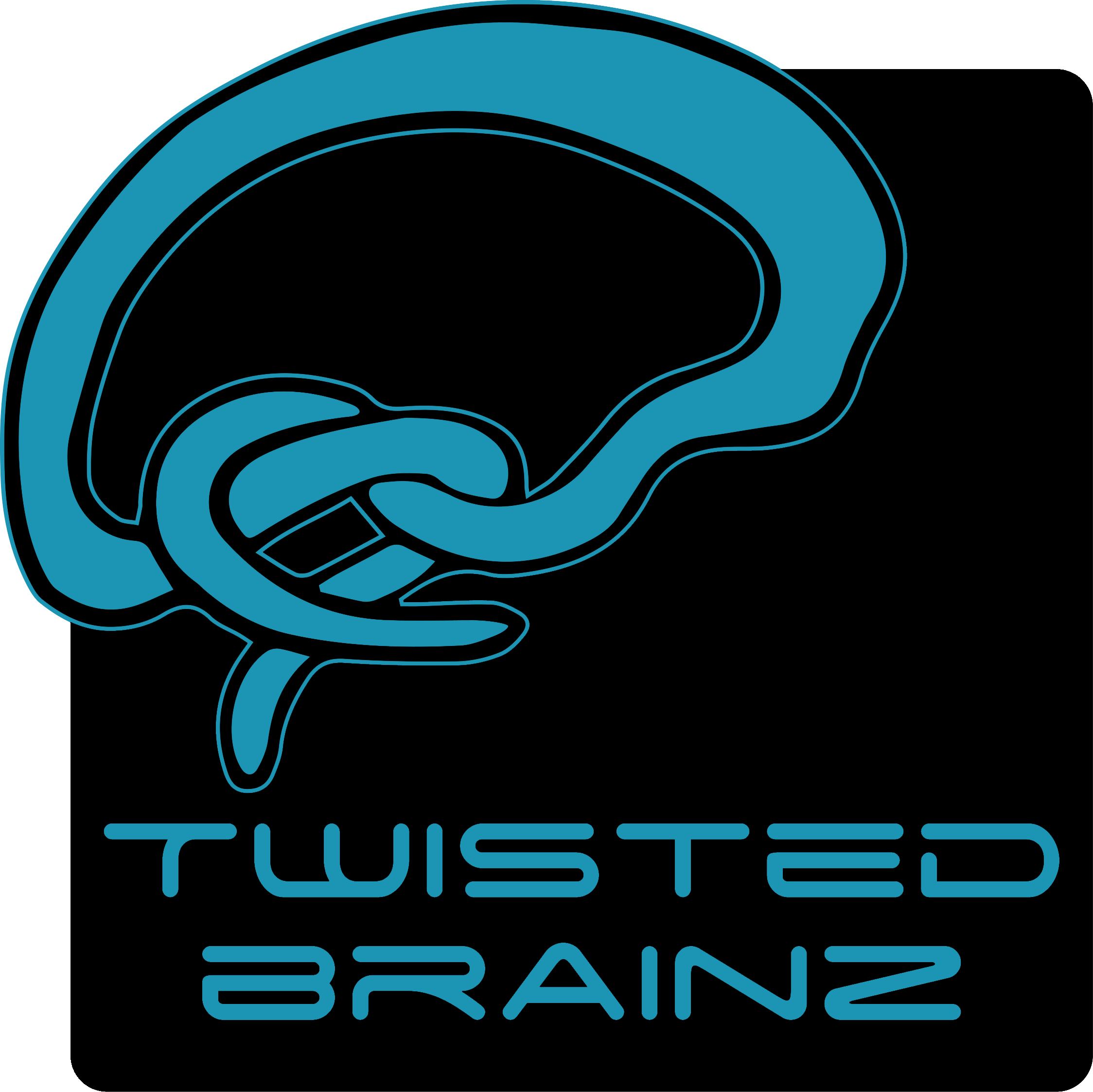 Twisted BrainZ logo