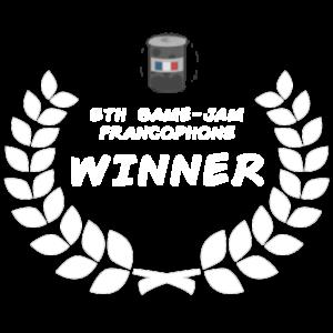 Winner of Game Jam Francophone image
